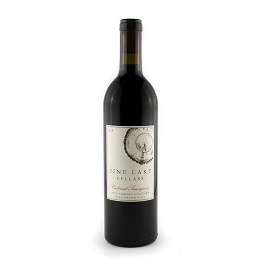 2014 Cabernet Sauvignon<br>Spice Cabinet Vineyard